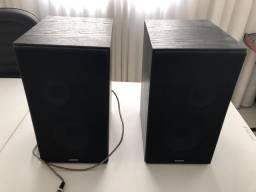 Monitores de studio edifier r2700