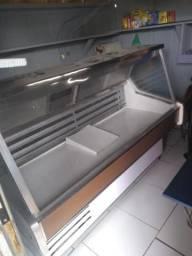 Balcão de frigorífico