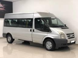 Ford Transit / Micro-ônibus 14 Lugares - 2011