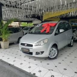 FIAT IDEA ATTRACTIVE 1.4 8V FLEX MEC. - 2012