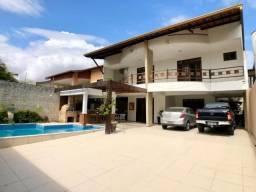 Linda mansão no Bairro Eng. Luciano Cavalcante