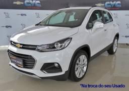 CHEVROLET TRACKER 1.4 16V TURBO FLEX PREMIER AUTOMÁTICO - 2019