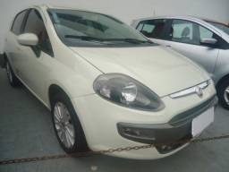 Fiat punto 2016 1.6 essence 16v flex 4p manual - 2016