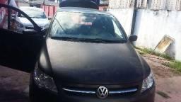Vw - Volkswagen Gol Troca - 2009