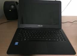 Notebook ASUS Z450LA Intel CoreI5 240 SSD