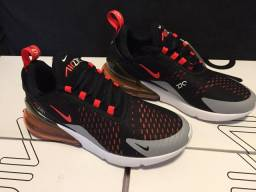 215ed4ab4be Tênis Nike Air Max 270 Caixa Branca