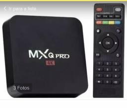 TV BOX 2 GB RAM 16gb