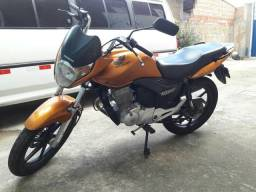 Honda/CG 150 TITAN MIX EX - 2009