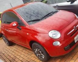 Fiat 500 Cult 1.4 (2013/2014) - 2014