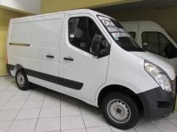 Renault Master Furgão L1H1 - 2020