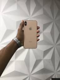 IPhone Xs Max | 64 GB | Lacrado | Gold