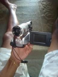 Filmadora troco em celular