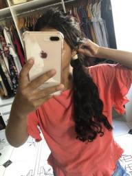 Mega hair