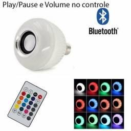 Lampada led Bluetooth TOP
