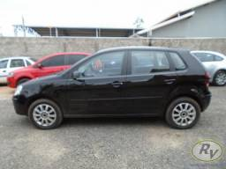 VOLKSWAGEN POLO 2011/2011 1.6 MI 8V FLEX 4P MANUAL - 2011