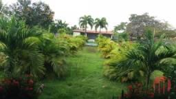 Chácara com 4 dormitórios à venda, 800 m² por R$ 650.000,00 - Pavuna - Pacatuba/CE