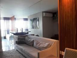 Apartamento Belíssimo Alto Padrão, Ponta D'areia, 1 Suíte, 1 Quarto
