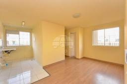 Apartamento à venda com 2 dormitórios em Ganchinho, Curitiba cod:148832