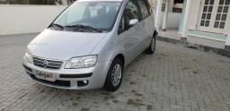 Fiat Idea ELX 1.4 2008 completa super conservada - 2008