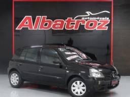 Clio Autentic 1.0 , Direção, Vidro, Placa A, pneus novos !!! - 2011