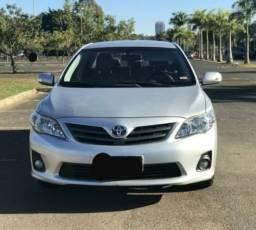 Toyota Corolla Xei automático R$ 41.500.00