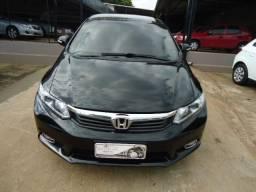 Honda/civic lxl - 2012