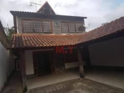 Casa com 5 dormitórios para alugar, 135 m² por R$ 1.500/mês - Campo Grande - Rio de Janeir