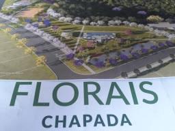 Vendo lote Florais da Chapada
