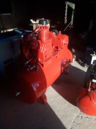 Compressor Wayne 40 pés