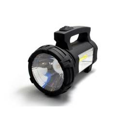 Holofote portátil super potente led recarregável ultra bright