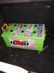 Bateria 450 ahmperes de competição