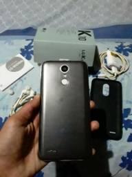 Celular k10 32 gb (novo)