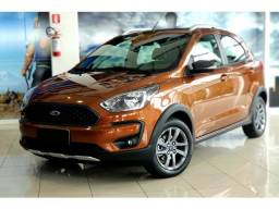 Ka FreeStyle 1.0 MT De R$61.590 Por R$54.816,00