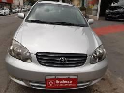Toyota fielder 1.8 mecanica 2005 prata - 2005