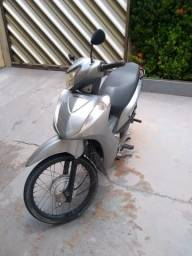 Moto Biz 125 Ex 2012 - 2012