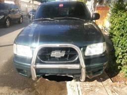 Chevrolet Blazer std. 2000 R$12.000 - 2000