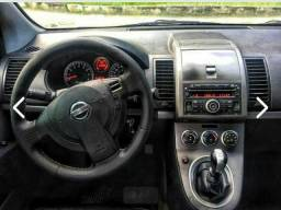 Nissan sentra 2013 - 2013