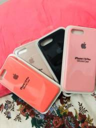 Cases pra iPhone