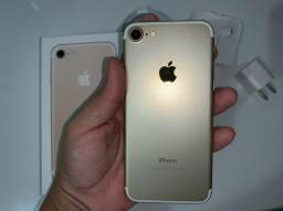 Troco iPhone 7 32gb por iPhone plus 32gb