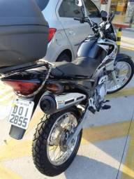 Honda Falcon 400 cc - 2005