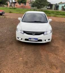 Honda civic branco - 2010