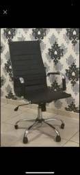 Cadeira escrito presidente