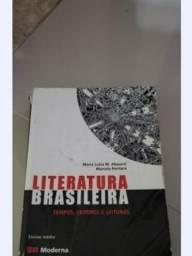 Livro:literatura brasileira