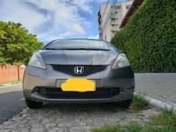 Honda NewFit EX 1.5 2010 - 2010
