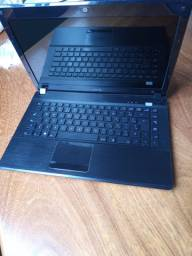 Notebook Acer CCE Win chromo 333-B. TROCO POR PC COMPUTADOR