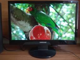 Monitor Samsung FullHD 2243SNX Plus