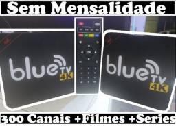 Tv Box sem Mensalidade - Tv box
