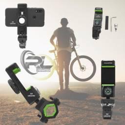 Suporte de celular para bike/moto