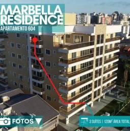 Apartamento em Caiobá, Matinhos, 3 Quartos Suítes, R$ 690 mil Ref-313