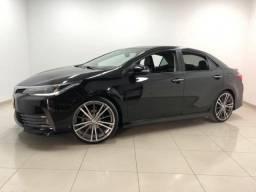 8115 - Corolla XRS 2.0 2017/2018 Preto